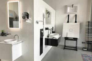 ShowRoom Spiegel Waschtisch