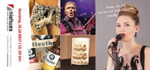 Termine und Daten zum Kunst Event