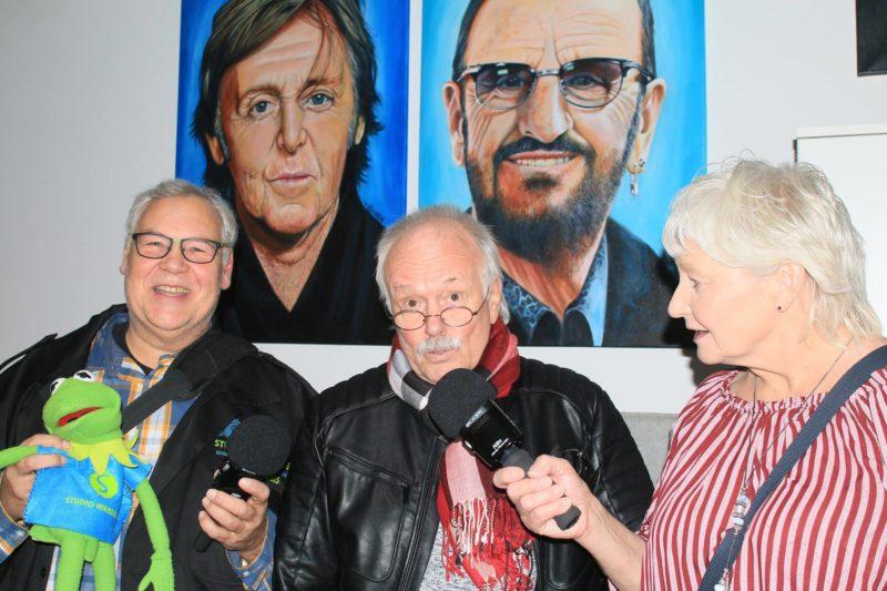 Interview mit Radio Nierswelle
